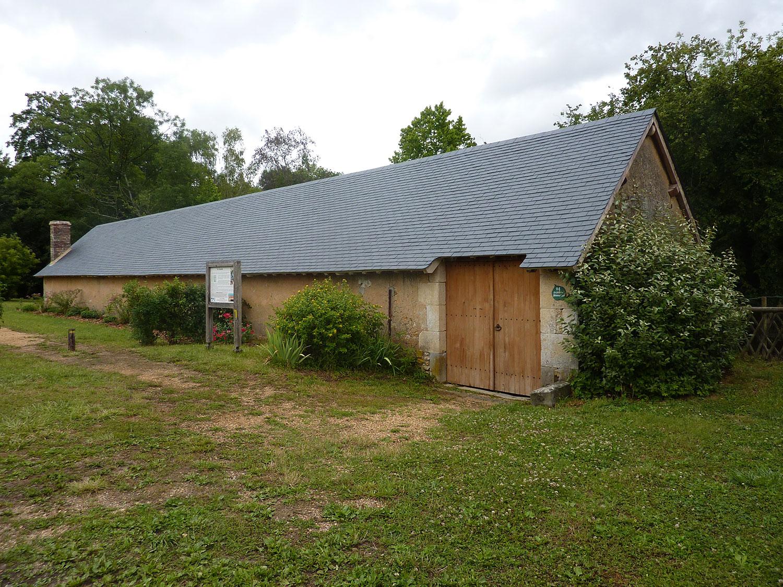 Restauration du lavoir de Chantenay-Villedieu