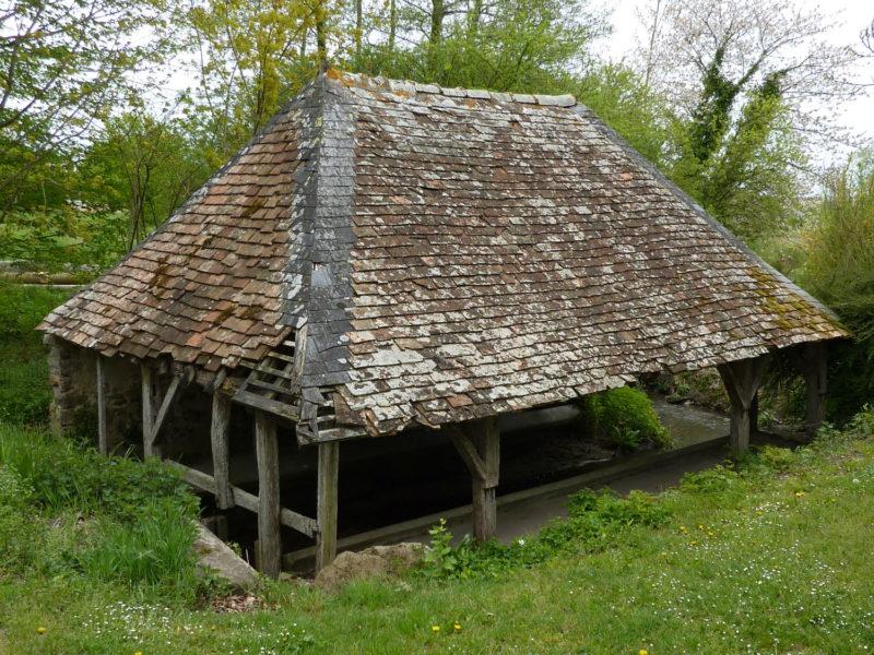 Courcelles-la-Forêt