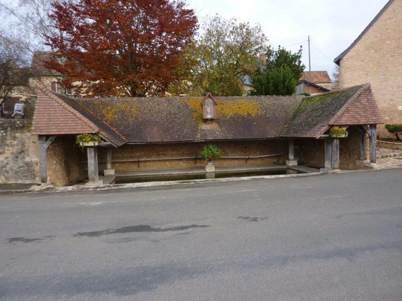 Fontenay-sur-Vègre