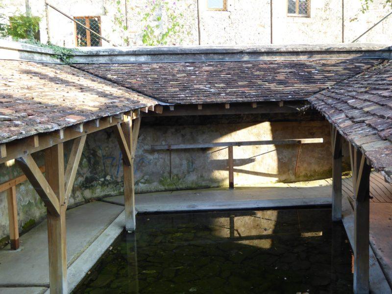 Gesnes-le-Gandelin