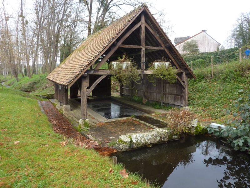 La Fontaine-Saint-Martin