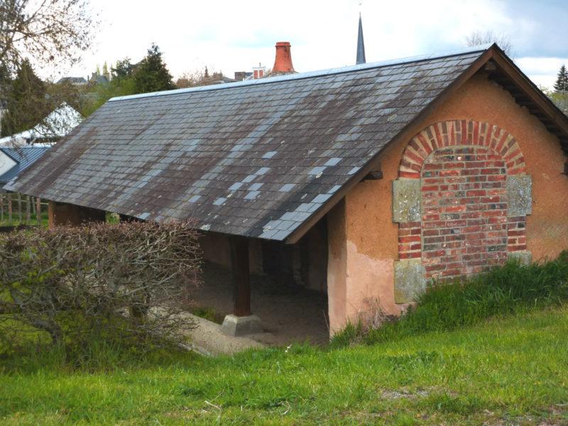 Marigné-Laillé