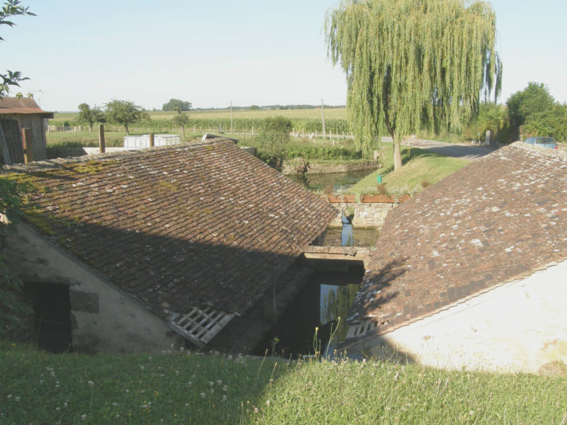 Oisseau-le-Petit