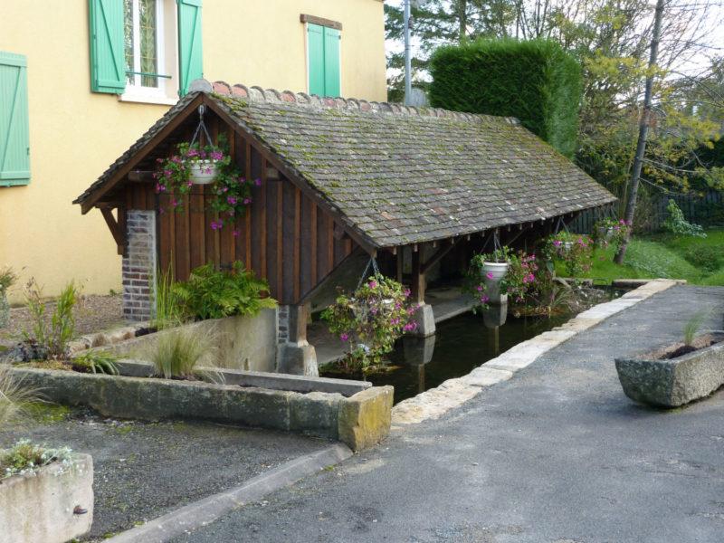 Saint-Cosme-en-Vairais