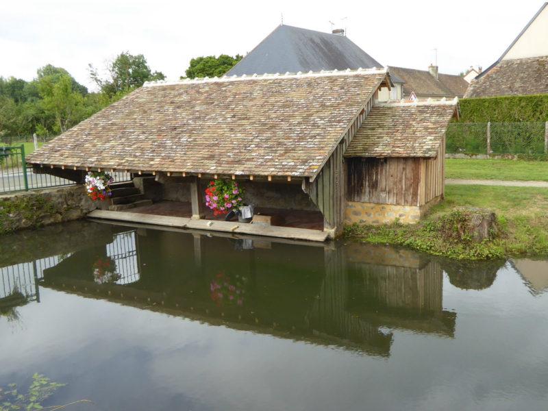 Saint-Georges-du-Rosay