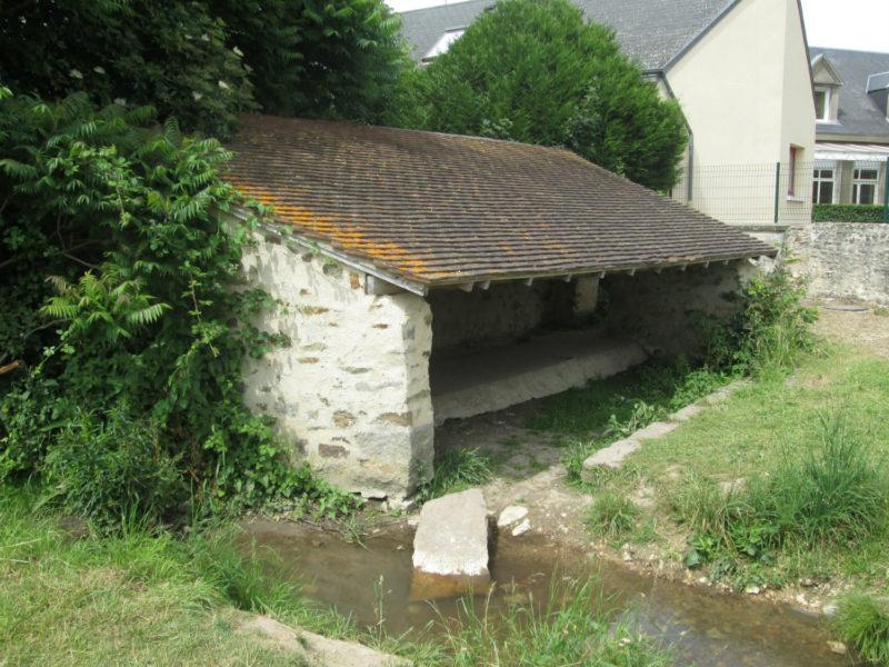 Saint-Ouen-de-Mimbré