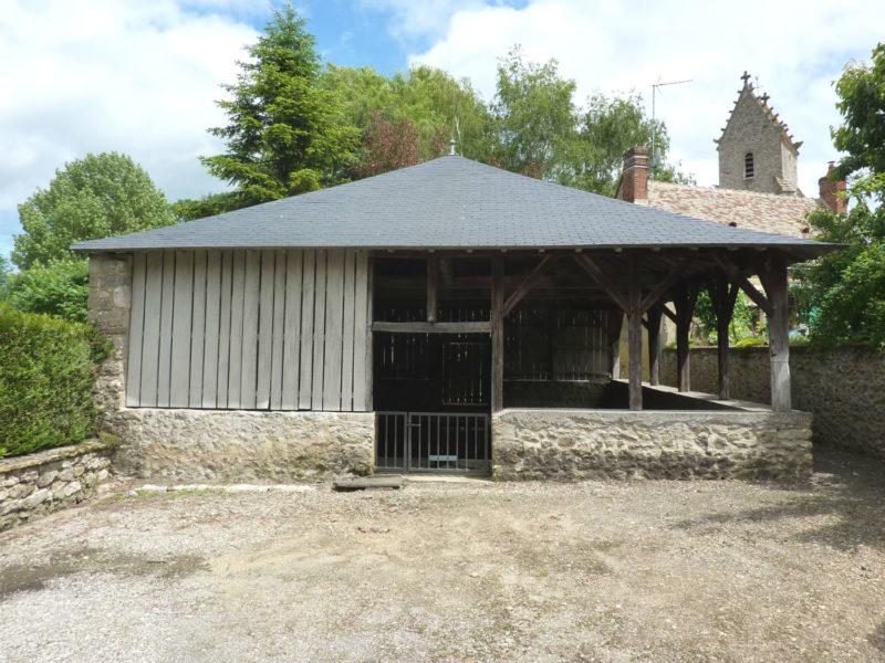 Sceaux-sur-Huisne