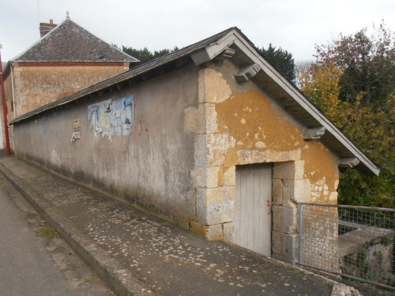 Théligny