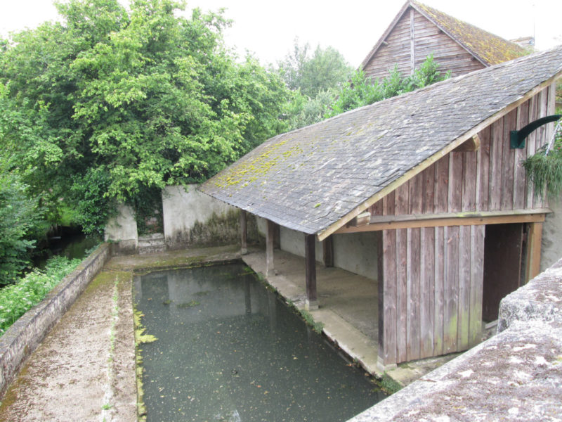 Torcé-en-Vallée