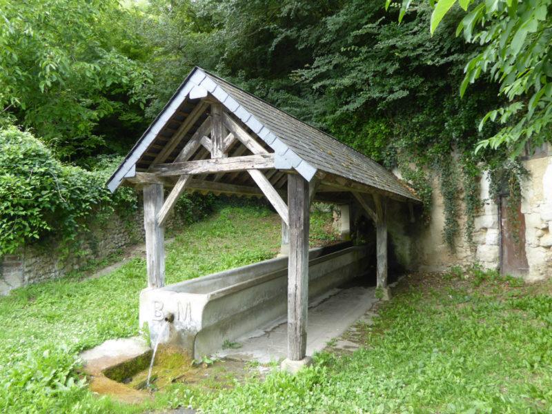 Vouvray-sur-Loir