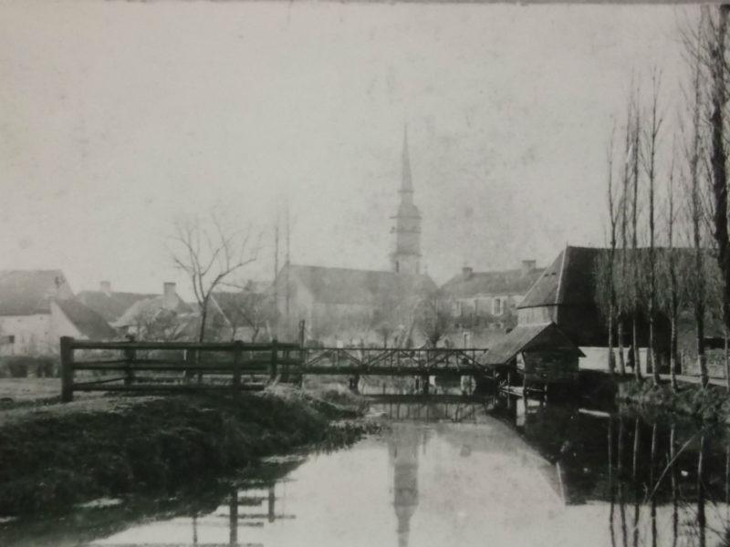 Congé-sur-Orne