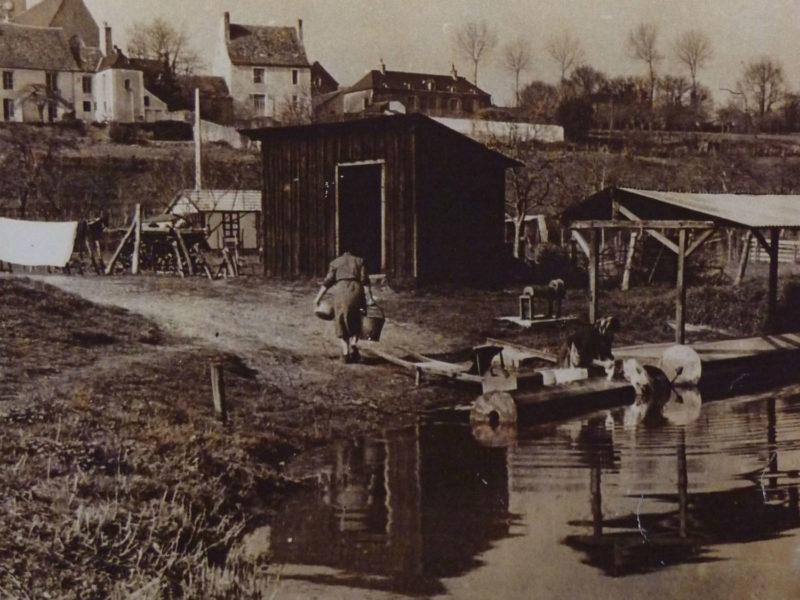 Fercé-sur-Sarthe