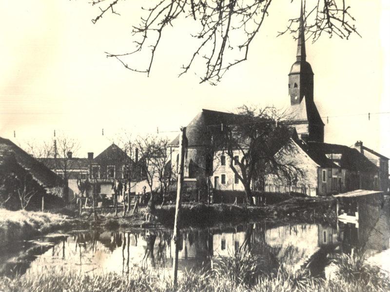 La Chapelle-du-Bois